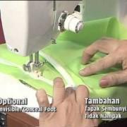SINGER Sewing Machine 8974