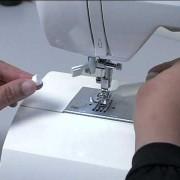 SINGER Sewing Machine 6180 - Pt. 2