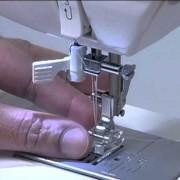 SINGER Sewing Machine 9960 - Pt 1
