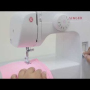 Singer Malaysia Sewing Machine Model 1306